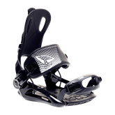 snowboard binding '18/19 SP FT270 black
