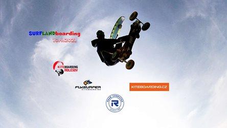 Kitesurfing - SURFLANDboarding
