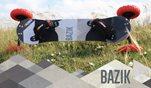 Mountainboard - KHEO BAZIK v3 - real