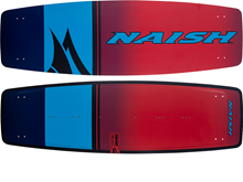 kiteboard 2020 NAISH Hero