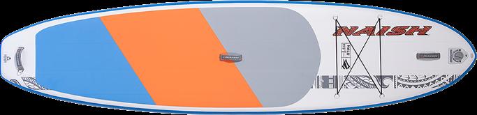 paddleboard S25 Naish Nalu 11'6
