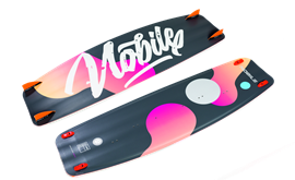 kiteboard 2019 NOBILE T5 wmn
