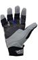 zimní yachting rukavice GUL Full Finger GL1238
