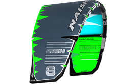 kite 2019/20 NAISH Dash