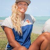 dámské tričko FLYSURFER T-SHIRT Women