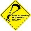 REPORT - FLYSURFER KOMA CUP - Vyhlášení celkových vítězů