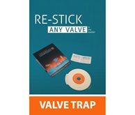 přelepovací podložka ventilu U-Stick Valve Trap