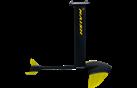 Hydrofoil 2020 Naish Surf Jet 1250 Abracadabra right side