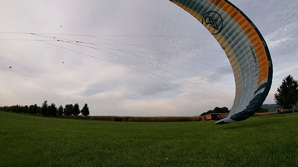 Landkiting-Low-wind-session-