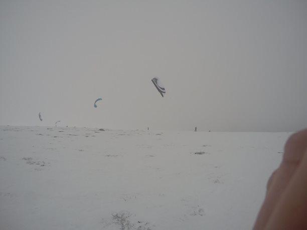 Harakiri_snowkiting_trip_Norsko_Geilo_na_kopci.JPG