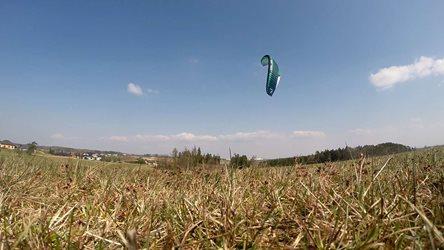 Landkiting - Zpět na LANDU