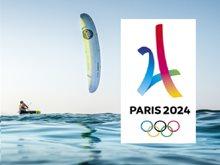 Kiteboarding na Olympiádě 2024