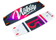 kiteboard 2019 NOBILE T5
