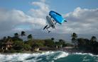 SUP Wing-board S26 Naish Hover Carbon Ultra