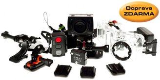 Nová verze minikamera AEE MagiCam SD21