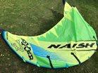 Prodám Kite 2019 Naish Boxer 7m-SN244070