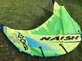 Prodám-Kite-Naish-Boxer-7m-SN244070