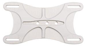 Nobile hydrofoil aluminium mounting plate