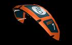 kite Flysurfer BOOST 3 orange