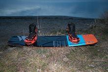 Test – kiteboard 2019 NAISH MONARCH