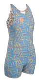 dámský neoprén '18 3mm GUL SURFLITE LADIES SHORTJANE LN