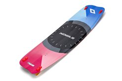kiteboard 2017 NOBILE NHP carbon