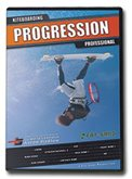 PROGRESSION PROFESSIONAL