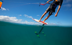 Hydrofoil S25 Naish Kite 810