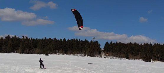 Snowkiting - Nova V1 - 12