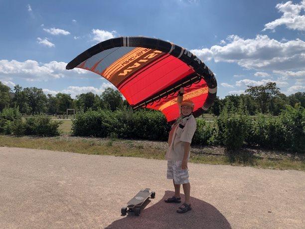 Wing-boarding-Naish-Wing-boarding-Tour-2020-Naish Wing-boarding Tour 2020 - pro každého