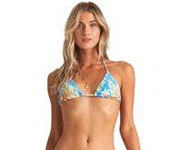 Bikini Top Billabong Palm Rise Slide Tri