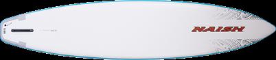 Nafukovací SUP paddleboard S25 Naish Glide 12'6