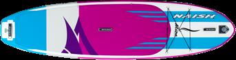 Nafukovací SUP paddleboard 10'6