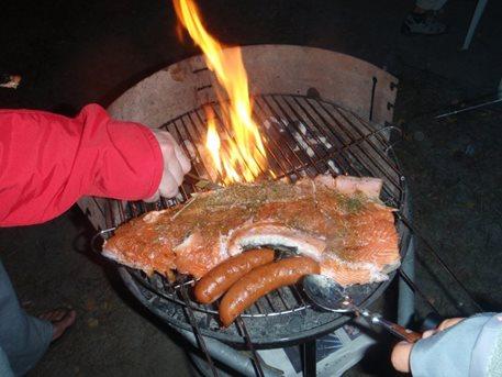 grillboarding