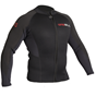 19' GUL Response 3mm Wetsuit Jacket RE6304