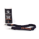 kite leash Prolimit short - black