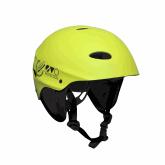 Helma GUL Evo Helmet AC0104 žlutá
