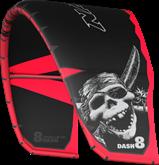kite S26 NAISH Dash LE