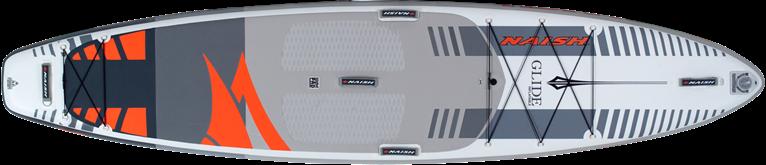Nafukovací SUP paddleboard 12'6