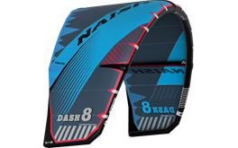 kite 2018/19 NAISH Dash