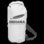 voděodolný vak Indiana 25l - white