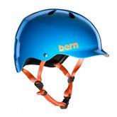 Helma Bern Watts H2O gloss azure blue