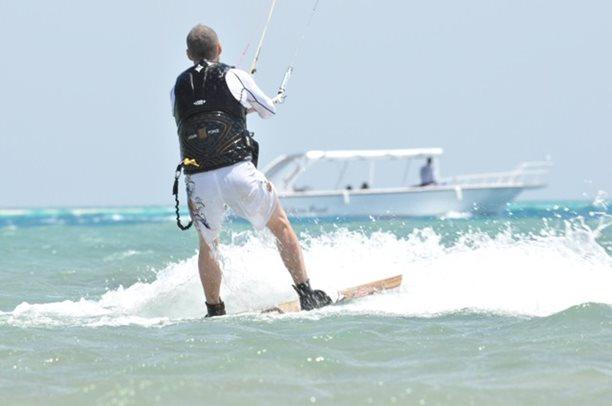 HARAKIRI kite kurzy Hurgada Egypt tahosh flysurfer 64.JPG