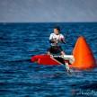 Kitefoiling - Tube or foil kite?