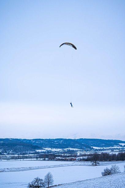 Snowkiting-ParaSnowkite-