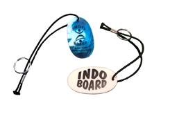 Klíčenka Indo Board