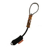 kite leash Flysurfer Short