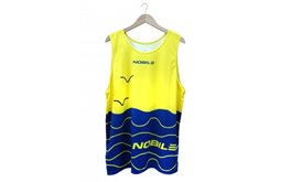 lycra Quickdry Tank NOBILE 2015