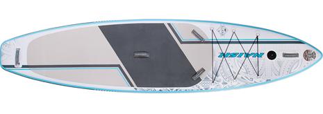 Nafukovací SUP paddleboard S26 Naish Alana 11'6