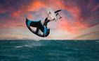 Naish S26 Wing-surfer